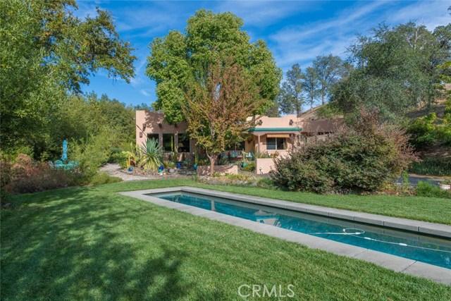 3385 Clark Road, Butte Valley, CA 95965