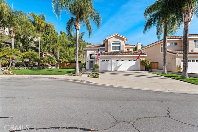 2 El Prisma, Rancho Santa Margarita, CA 92688