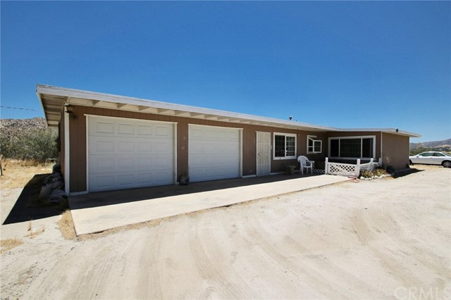 50457 Twentynine Palms, Morongo Valley, CA 92256