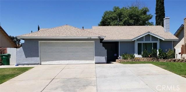 25780 White Wood Circle, Moreno Valley, CA 92553