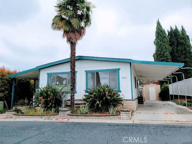 21217 E Washington Street, Walnut, California