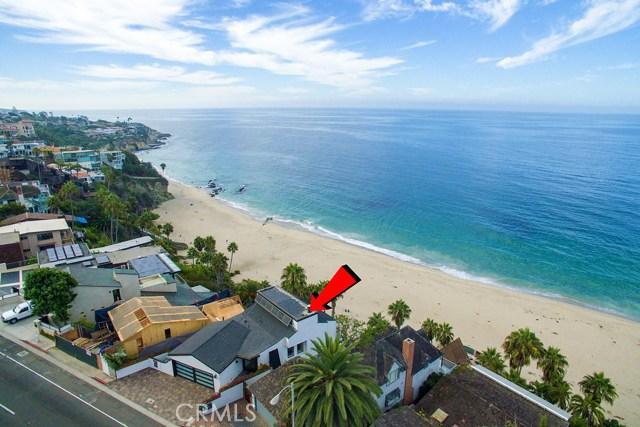 31935 Coast | South Laguna Bluffs (SLB) | Laguna Beach CA