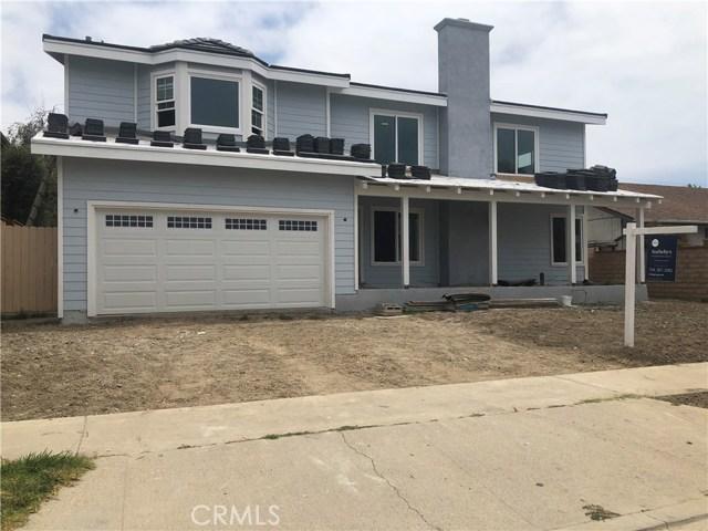 21582 Kanakoa Lane, Huntington Beach, CA 92646