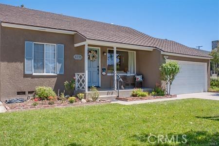 4236 San Anseline Avenue 1, Lakewood, CA 90713