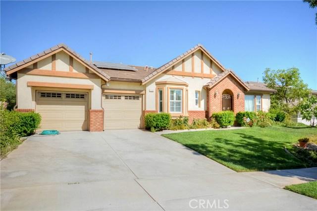 1133  Langtree Lane, Corona, California