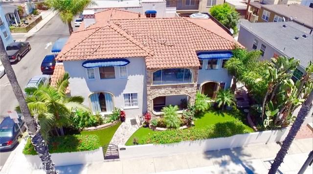 4701 E Ocean Boulevard, Long Beach, CA 90803