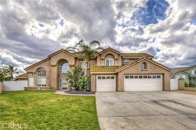 2262 Morgan Drive, Norco, CA 92860