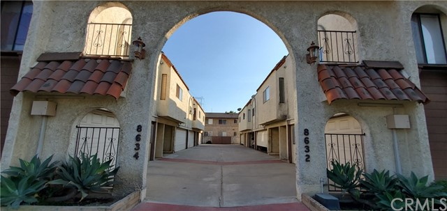 8632 Park St, Bellflower, CA 90706 Photo