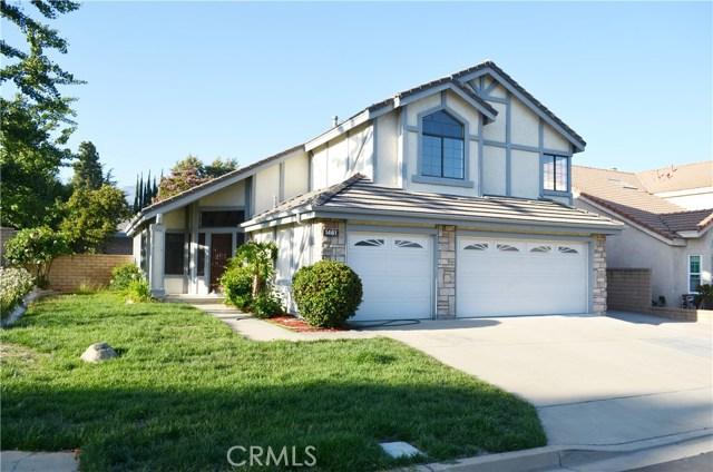 1461 Highpoint Street, Upland, CA 91784