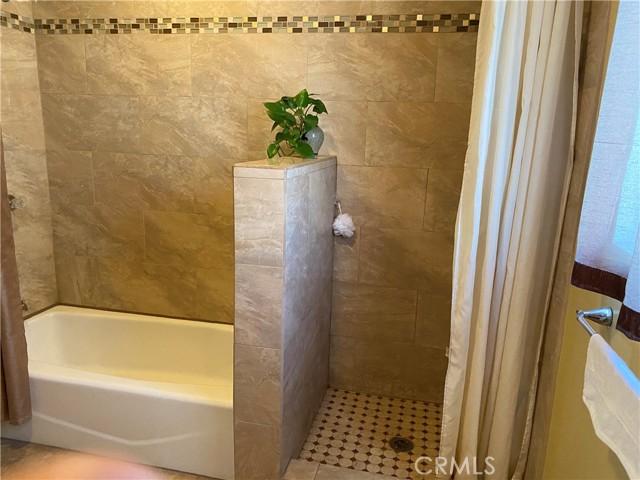 Remodeled Bathroom 1