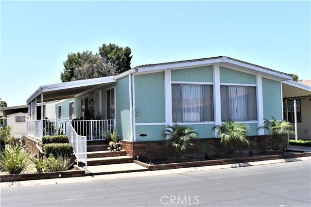1919 W Coronet Avenue 167, Anaheim, CA 92801