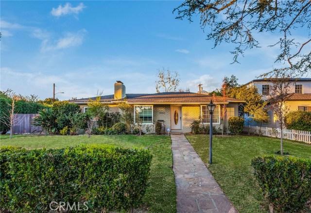 3501 Thorndale Rd, Pasadena, CA 91107 Photo 0
