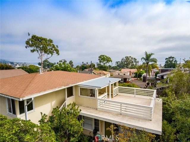 331 Monterey Drive, Laguna Beach, CA 92651