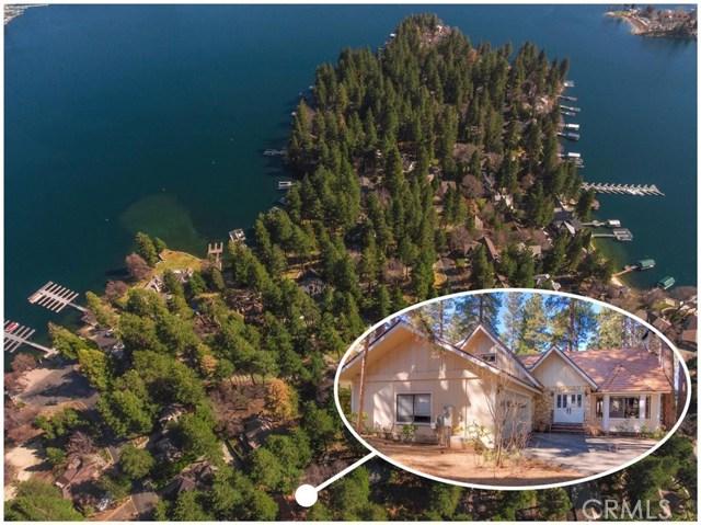466 Sky View Ridge, Lake Arrowhead, CA 92352