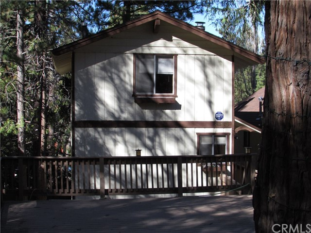 2368 Pine Drive, Running Springs Area, CA 92382