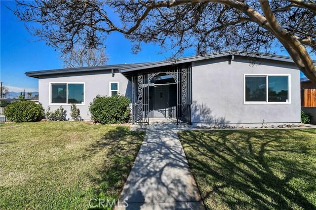 13803 Joycedale Street, La Puente, CA 91746