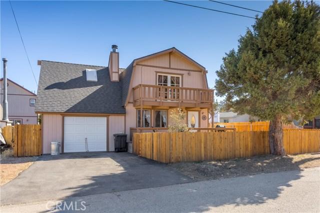 832 Pine Lane, Big Bear, CA 92314