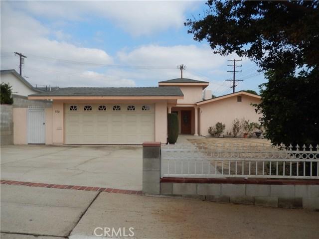 920 Cynthia Av, Pasadena, CA 91107 Photo 18