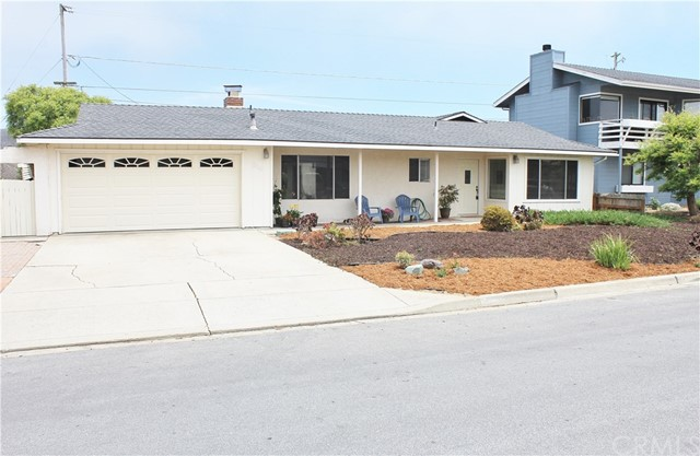 2116 Fresno Street, Los Osos, CA 93402