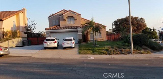 22013 MONICO Drive, Moreno Valley, CA 92557