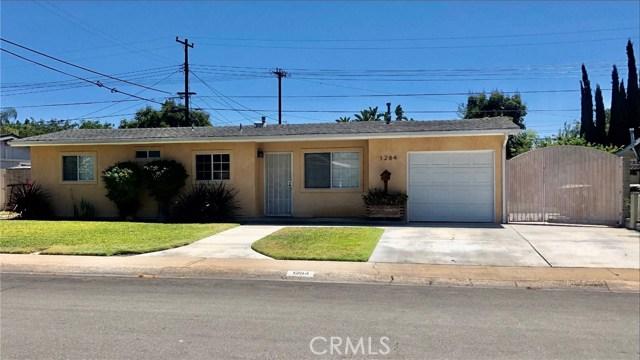 1284 E California, Anaheim, CA 92805