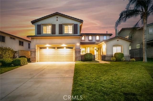 2321 S Cota Avenue, Corona, CA 92882