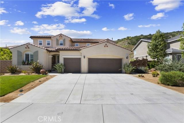 7413 Sanctuary Drive, Corona, CA 92883