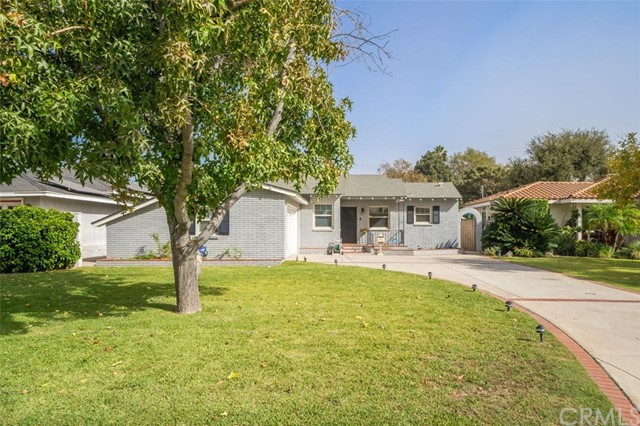 718 S Eastbury Av, Covina, CA 91723 Photo