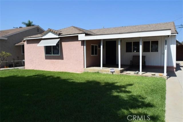 11319 Maxine Street, Santa Fe Springs, CA 90670