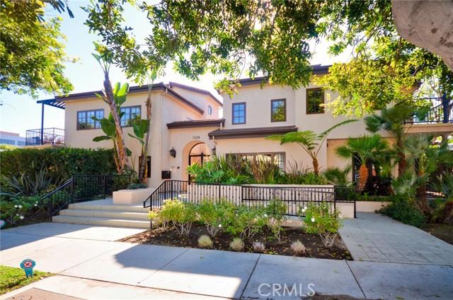 1528 Princeton Street 1, Santa Monica, CA 90404