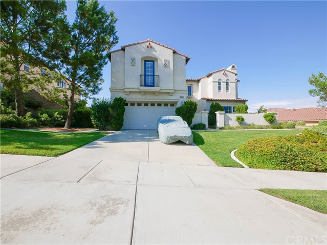 8378 Night Valley Court, Corona, CA 92883