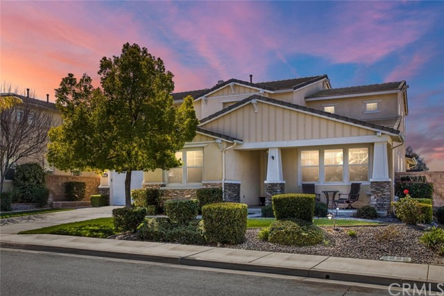 Photo of 35507 Stockton Street, Beaumont, CA 92223