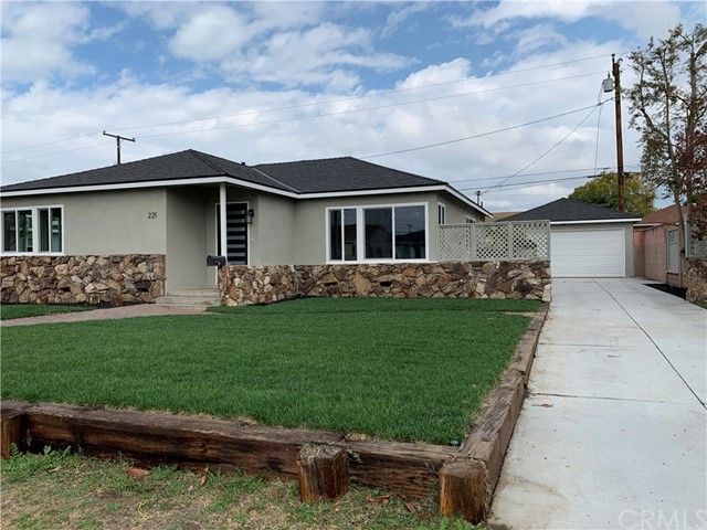 221 Edna Place, Covina, California 91723, 3 Bedrooms Bedrooms, ,1 BathroomBathrooms,For Sale,Edna,PW20029068