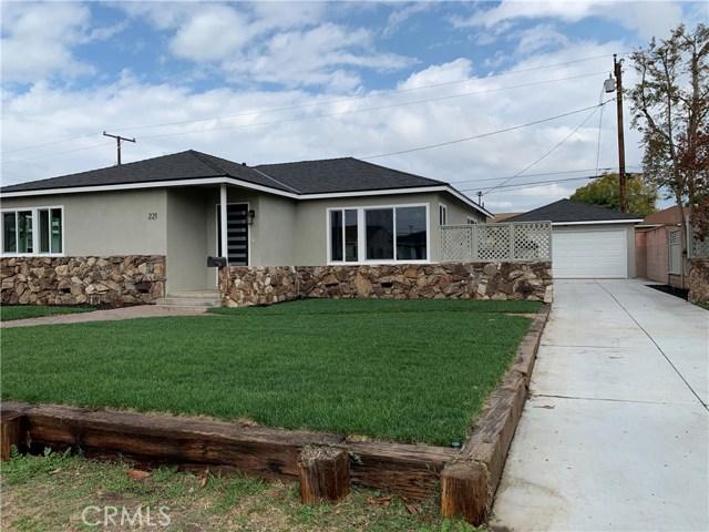 221 E Edna Place, Covina, CA 91723