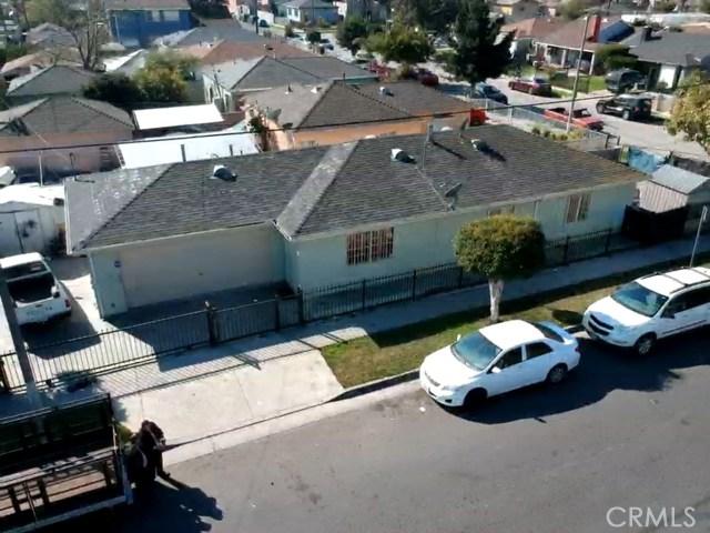 8902 Towne Avenue, Los Angeles, CA 90003