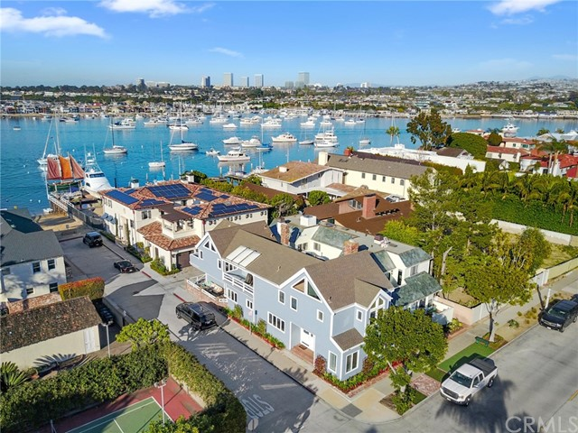 1600 E Balboa Boulevard | Balboa Peninsula Point (BLPP) | Newport Beach CA