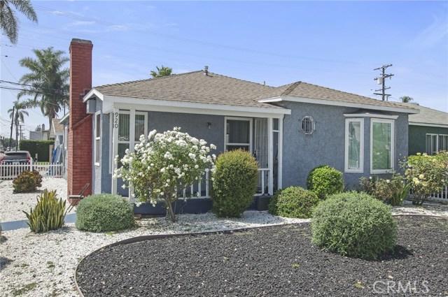 920 E Palmer Street, Compton, CA 90221