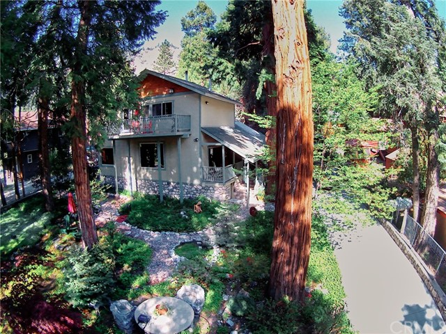 41379 Rainbow Lane, Forest Falls, CA 92339