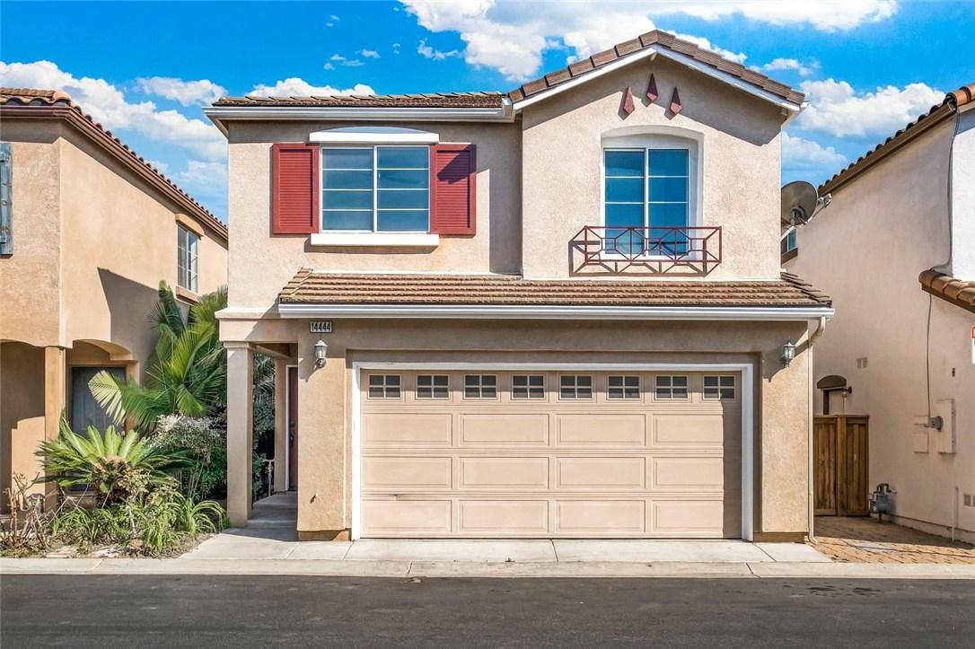 14444 Arbor Lane, Hawthorne, CA 90250