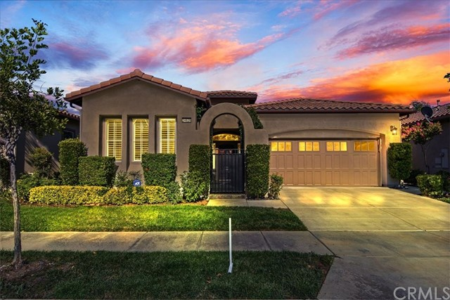 24628  Littlehorn Drive 92883 - One of Corona Homes for Sale
