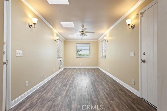 Back House--Living Room