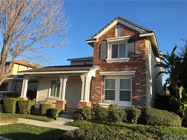 7760 Garden Park Street, Chino, CA 91708