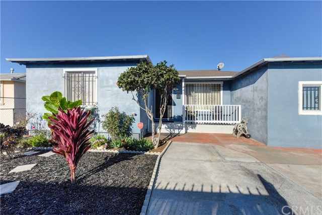 447 Ashton Avenue, Oakland, CA 94603
