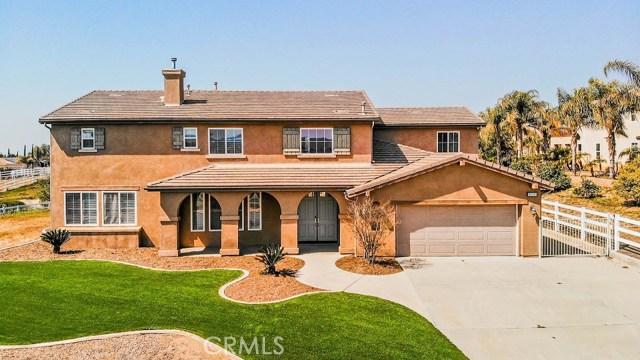 16780 Edge Gate Drive, Riverside, CA 92504