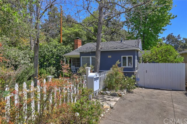 1766 Bellford Av, Pasadena, CA 91104 Photo 0