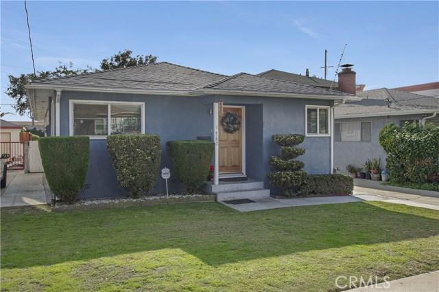 4750 W 142nd Street, Hawthorne, CA 90250