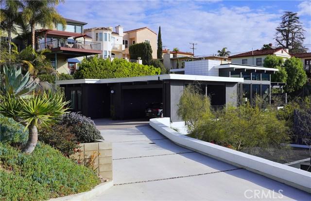 3445 Ibis Street, Mission Hills (San Diego), CA 92103