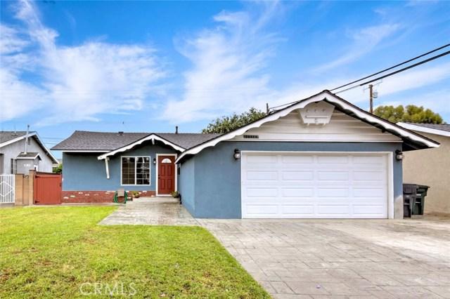 20824 Hawaiian Avenue, Lakewood, CA 90715