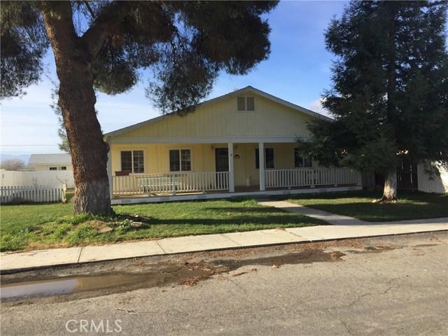 65 Pato Avenue, New Cuyama, CA 93254