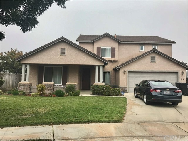 512 W James Court, Visalia, CA 93277